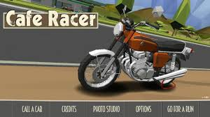 cafe racer gameplay fully upgraded hd youtube