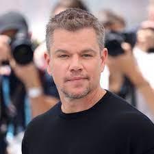 Matt Damon: Twitter-Shitstorm nach ...