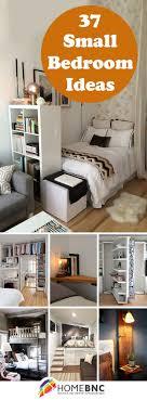 Best 25+ Small bedroom inspiration ideas on Pinterest | Bedroom ...