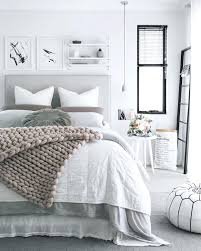 Gray And White Bedroom Ideas Romantic Light Gray And White Bedroom ...