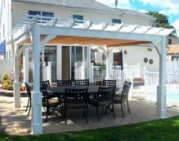 free standing canvas patio covers. Free Standing Awning For Decks Best Freestanding Patio Cover Images On Ideas Vinyl Canvas Covers