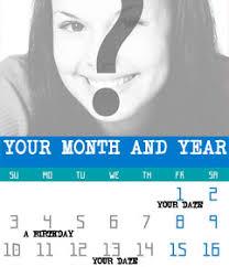Create Customized 2020 Year Calendar Of Months