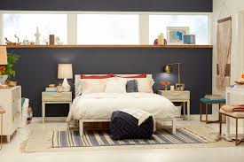 dark blue bedroom walls. 8 Spectacular Dark Blue Bedroom Wall Ideas Walls E
