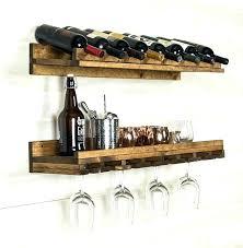 target wine glass rack wall target under cabinet wine glass rack target wine glass rack wall