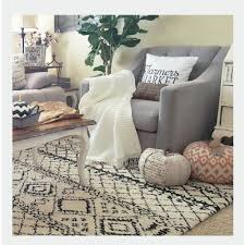 guaranteed target aztec rug decent minimalist living room decor f37 in rugs jute braid