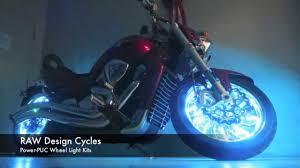Power Puc Wheel Light Kits Jojo 9 092013 Youtube