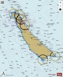 San Clemente Tide Chart San Clemente Island Marine Chart Us18762_p1913