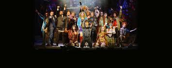 Rock Of Ages Show Las Vegas Tickets Reviews Vegas Com