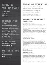 Kickass Resume Templates