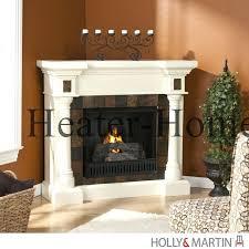 ventless corner fireplace holly martin 0 corner fireplace ventless gas fireplace corner white