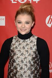 Chloe Grace Moretz Isn't Your Average 16-Year-Old - WSJ