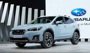 2018 subaru price. interesting subaru 2018 subaru crosstrek front in subaru price 1
