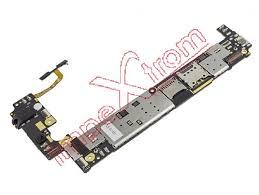 Free motherboard ZTE Nubia Z5S mini