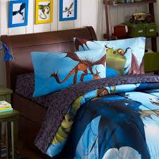 Amazon.com: How To Train Your Dragon Full Sheet Set: Kitchen \u0026 Dining