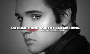 Elvis Quotes Classy The Best And Worst Of Elvis Presley Quotes