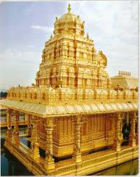 vellore golden temple sri mahalakshmi temple sripuram golden the forehead is on 100 acres of area and has been designed by vellore based