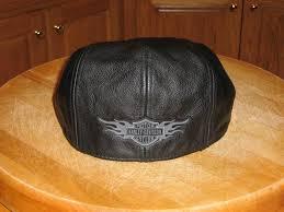 harley leather hat cap t2ec16fhji e9qso8g0wbqcenklrpw 60 57 jpg