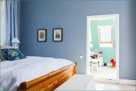Blaue Wandfarbe Schlafzimmer Die 25 Besten Ideen Zu Wandfarbe