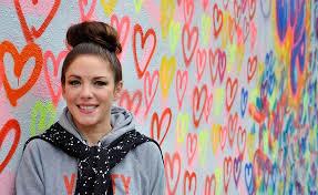 Youth Street Art Workshop w/ Ashley Hodder - Hemispheric ...