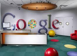google main office. Google Main Office S