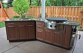Granite For Outdoor Kitchen Design736552 Small Outdoor Kitchen 17 Best Ideas About Small