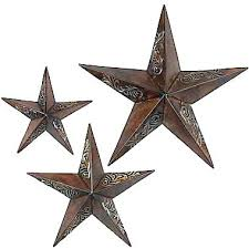 metal stars wall art star wall art star wall decor metal star decor wall decor good