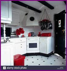 red kitchen themes wall decor black white and styles inspiration small design pictures modern good ideas simple interior fun decorating latest designs