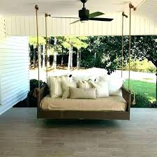 bed swing for porch beds that hang from the ceiling swing outdoor bed outdoor bed swing bed swing