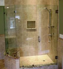custom built frameless glass shower doors in eastern pa and central nj