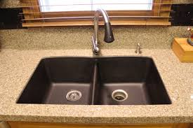 How To Choose A Sink For Granite Countertops Granite Trend