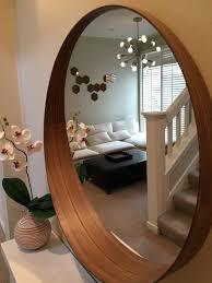 wall mirrors large round wall mirror ikea large wall mirrors ikea for large wall