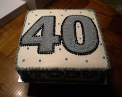 40th Birthday Cake Ideas For Men Pictures Download Page Home