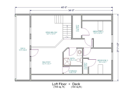 open floor plan house plans loft homes zone frame house plans with loft