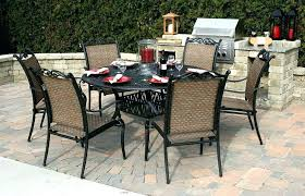 patio furniture dining sets clearance outdoor