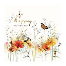 Happy Mothers Day Card Marie Curie Online Charity Shop