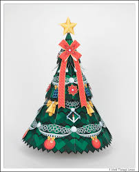 Paper Decorations Christmas Island County Grange Contests Paper Craft For Christmas
