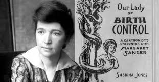 Image result for margaret sanger