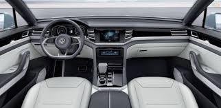 2018 volkswagen touareg interior. interesting interior 2018 vw touareg interior with volkswagen touareg