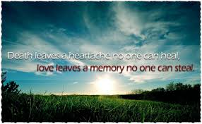 Quotes On Death Of A Loved One Quotes About Love Impressive Encouraging Quotes After Death