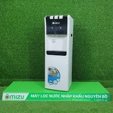 Cây nước NÓNG LẠNH NGUỘI Hút Bình RO nhãn hiệu NOKIZO model 300B