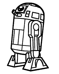 Star Wars Clipart Simple Pencil And In Color Star Wars Clipart