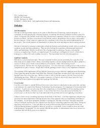 5 Cover Letter Of Resume Of A Pharmacist Hostess Resume