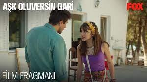 Aşk Oluversin Gari Film Fragmanı - YouTube