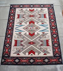 01 navajo textiles 10 x 14 southwest area rug navajo teec