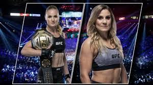 Валентина Шевченко четвертый раз защитила титул чемпиона UFC. Как это было?  — K-News