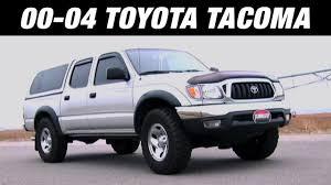 00-04 Toyota Tacoma Extra/Double Cab - Flowmaster American Thunder ...