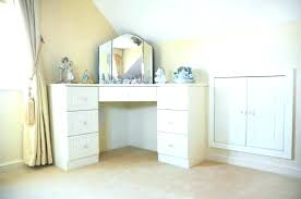 diy makeup vanity table. Makeup Table Ideas Simple Vanity Idea Image Of Corner . Cool Diy