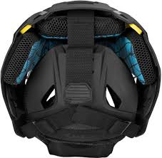 Easton Catchers Gear Size Chart Easton Pro X A165401 Youth Catchers Helmet