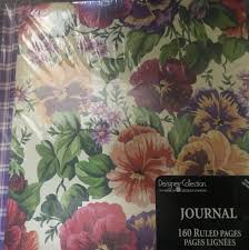 American Greetings Designer Collection Journal 160 Ruled Pages Designer Collection An American Greetings Company