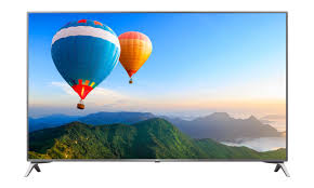 samsung ue40mu6100. lg 43uj651v, £650 \u2013 freeview play will surely be one of the biggest selling points this 43-inch smart tv. electronic programme guide samsung ue40mu6100
